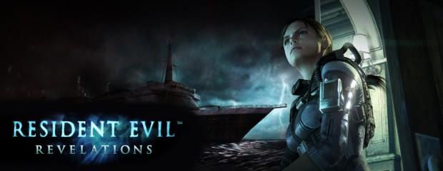 Resident Evil: Revelations SWITCH NSP - ISOSLAND : Games of