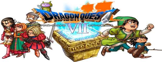 Preview de Dragon Quest 7 3DS
