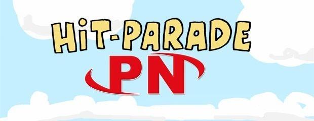 Résultats du Hit-Parade de PN 10
