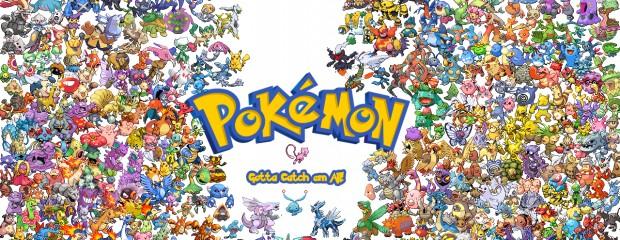 Retour sur... la saga Pokémon (5e partie)