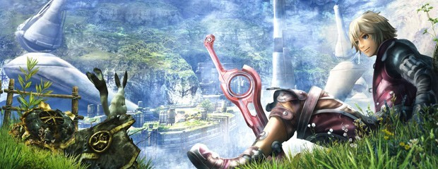 Test de Xenoblade Chronicles 3D