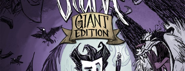 Mini-Test de Don't Starve Giant Ed.
