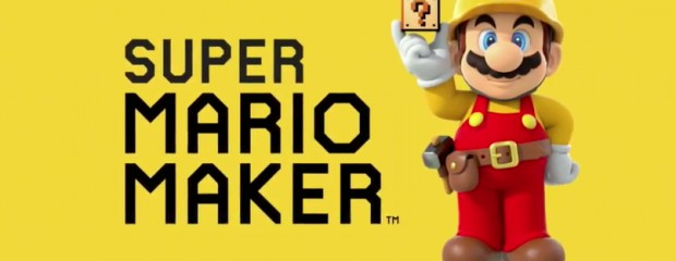 Preview Super Mario Maker