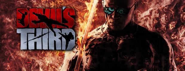 Test : Devil's Third sur Wii U