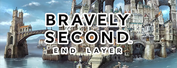 Preview Bravely Second End Layer