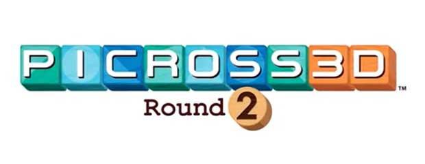 Test de Picross 3D : Round 2
