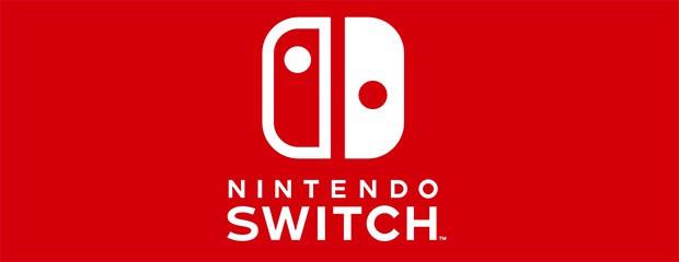 Nintendo Switch : tout ce qu'on sait
