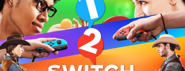 Test de 1-2 Switch