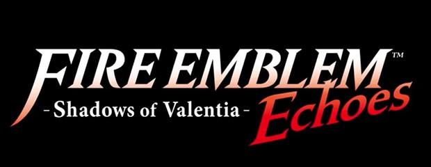 Test de Fire Emblem Echoes (3DS)