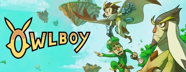 Test de Owlboy sur Nintendo Switch