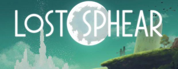Preview de Lost Sphear (Switch)