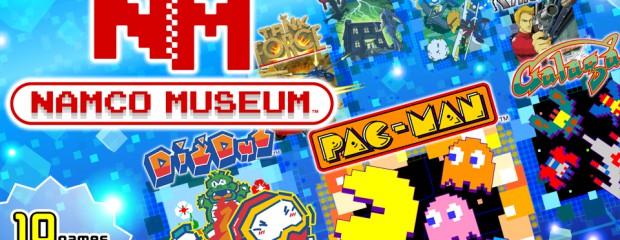 Test de Namco Museum (Switch)