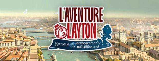 Test de L'Aventure Layton (3DS)
