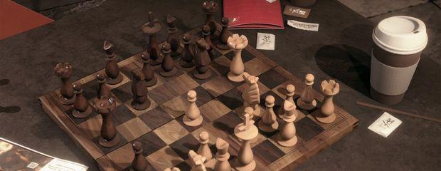 Oh ! Un jeu d'échecs sur Switch