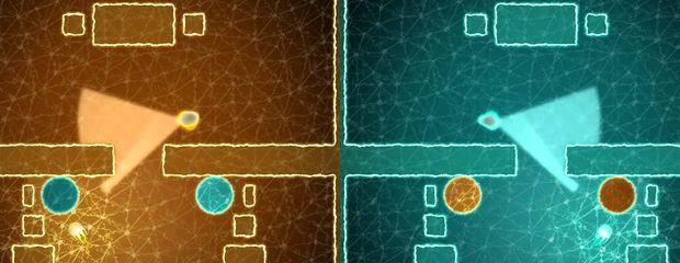 Test de Semispheres sur Switch