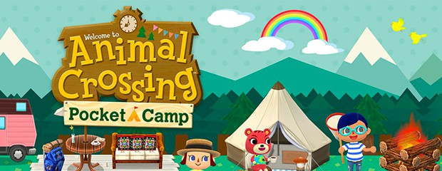Preview d'Animal Crossing Pocket Camp