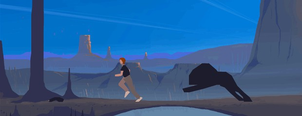 Test d'Another World (Switch)