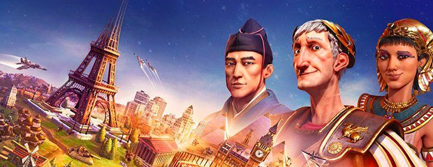 Test de Sid Meier's Civilization VI