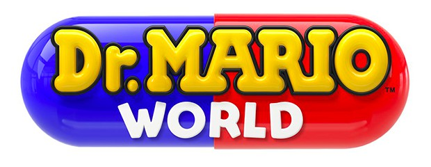 Test de Dr. Mario World