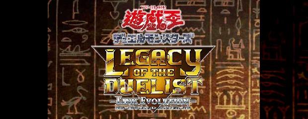 Test de Yu-Gi-Oh! Legacy of the Duelist: Link Evolution