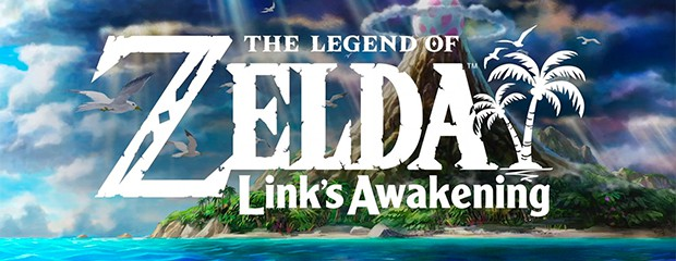 Link's Awakening revient sur Switch