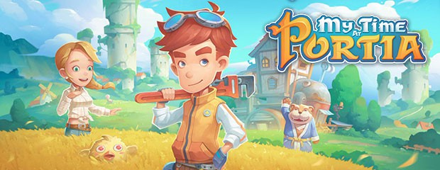 Test de My Time at Portia