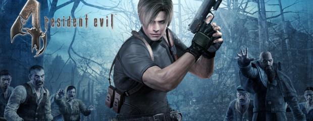Test de Resident Evil 4