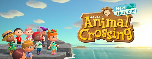 Editorial / Animal Crossing New Horizons