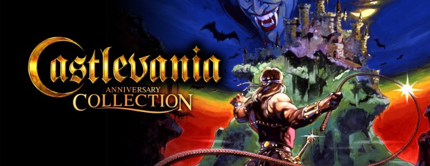 Test de Castlevania Anniversary Collection