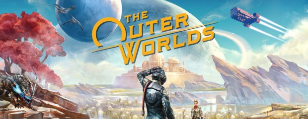 Test de The Outer Worlds (Switch)