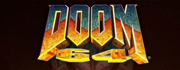 Test de Doom 64