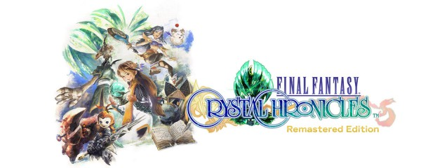 Test de Final Fantasy Crystal Chronicles Remastered