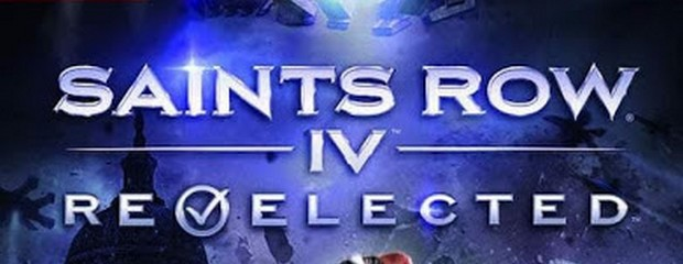 Test de Saints Row IV Re-Elected
