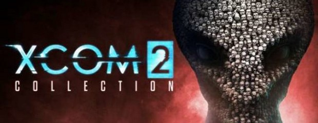 Test de XCOM 2 Collection (Switch)