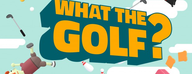 Test de What the Golf? (Switch)