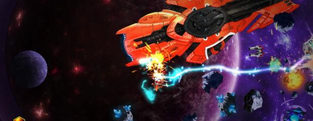 Test de Space Avenger - Empire of Nexx