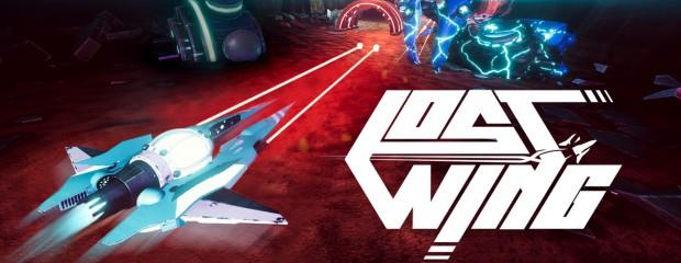 Test de Lost Wing (Switch)