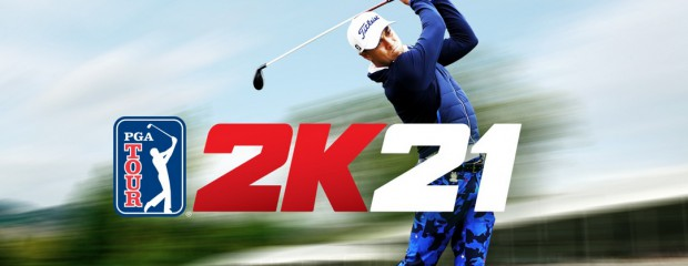 Tests de PGA TOUR 2K21