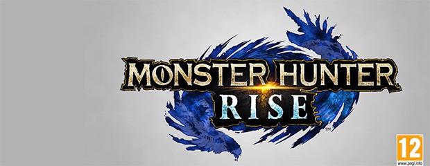 Test de Monster Hunter Rise (Switch)