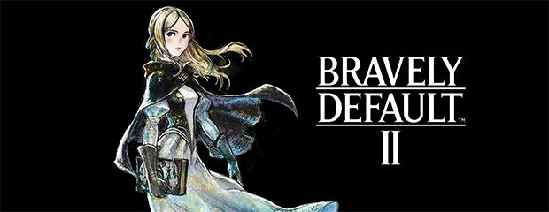 Test de Bravely Default II