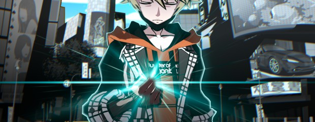 Test de NEO : The World Ends with You
