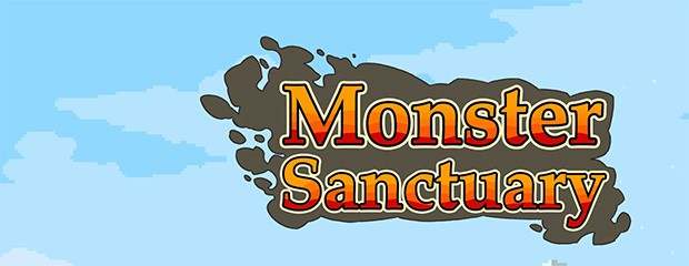 Test de Monster Sanctuary