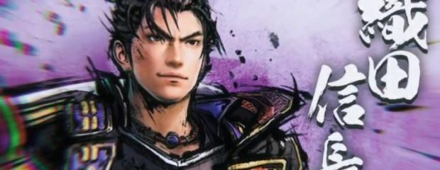 Test de Samurai Warriors 5