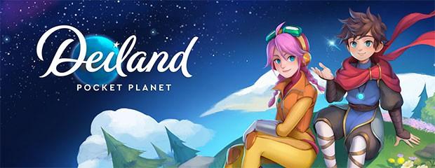 Test de Deiland: Pocket Planet (Switch)