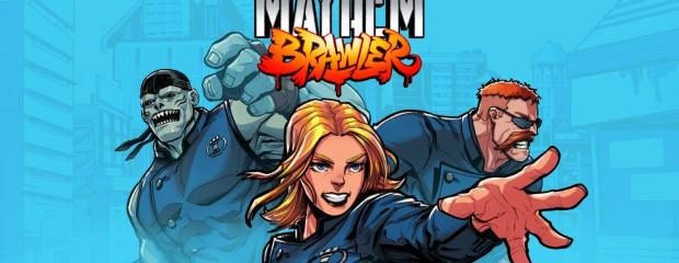 Test de Mayhem Brawler