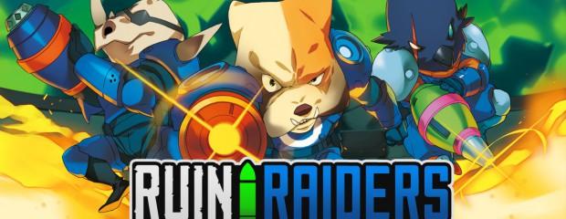 Test de Ruin Raiders