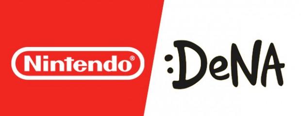 DeNA, la stratégie mobile de Nintendo