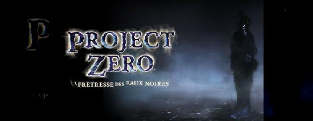 Preview Project Zero Wii U