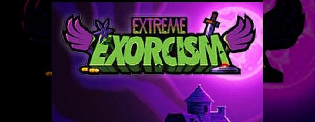 Test eShop : Extreme Exorcism