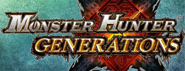 Preview de Monster Hunter Generations